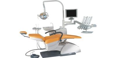 西诺牙科综合治疗机