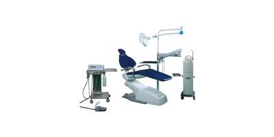 西诺牙科种植治疗机