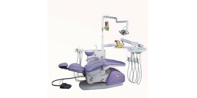 西诺全电脑牙科综合治疗机(儿童)