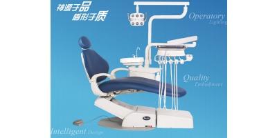 卡瓦神盾牙科综合治疗台